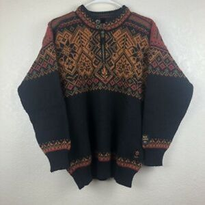 Dale of Norway Pull Over Sweater